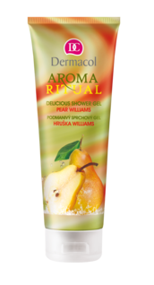 GEL DE DUCHA AROMA RITUAL - PERA WILLIAMS