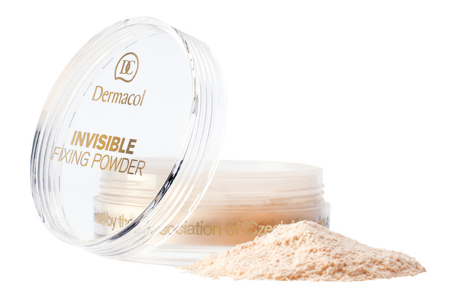 Invisible Fixing Powder