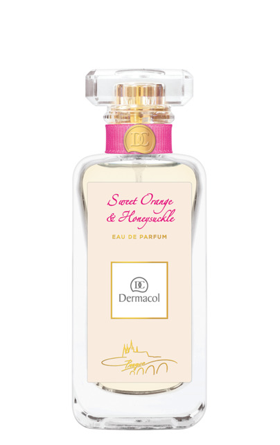 EDP CON NARANJA DULCE Y MADRESELVA 50 ml