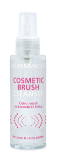 Cosmetic Brush Cleanser