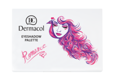 Luxury Eyeshadow palette no.2 Romance